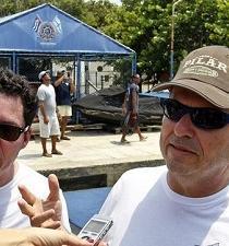 Nietos de Hemingway visitan La Habana felices ante nueva etapa de Cuba y EE.UU.