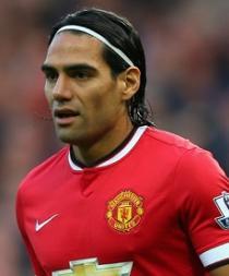 Falcao se despide del Manchester United y agradece apoyo de hinchas