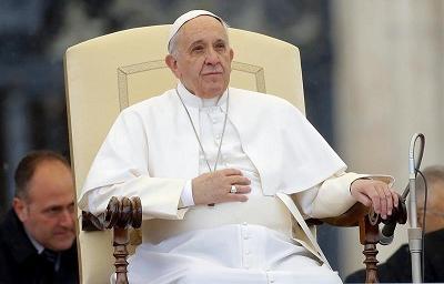 El Papa Francisco quiere que lo recuerden como