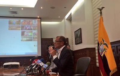 Glas pide que legisladora detenida sea expulsada de la Asamblea