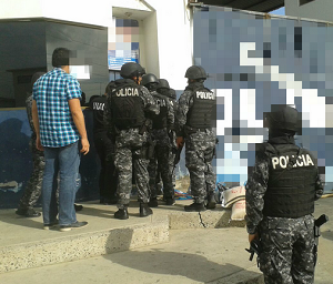 Exintegrante del cartel de Cali detenido durante operativo Eslabón 31 (Video)