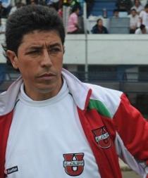 Paúl Vélez es el nuevo técnico del Deportivo Quito