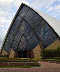 Recomiendan aforo máximo de 11.000 personas en misa del papa en Guayaquil