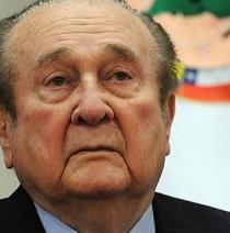 Expresidente de Conmebol fue asistido en un hospital tras conocer acusación