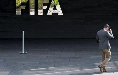 Siete altos dirigentes de la FIFA son detenidos por un presunto caso de corrupción