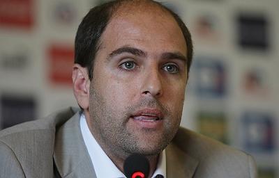 Presidente del fútbol chileno dice que Copa América no está en riesgo