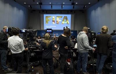 Dos escándalos de corrupción golpean a la FIFA