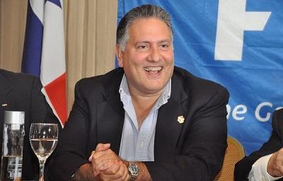 Federación de fútbol de Panamá anuncia que no votará por Blatter