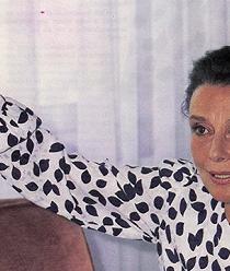 Los hijos de Audrey Hepburn, enfrentados por las posesiones de su madre