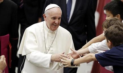 Misa del papa Francisco en Guayaquil cambia de lugar por seguridad