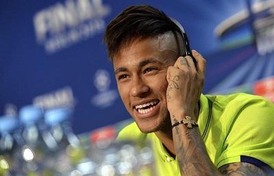 Neymar: 'La Champions es mi sueño desde niño y haré lo que sea para ganarla'