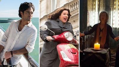 'Spy', 'Entourage' e 'Insidious 3', acción, risas y sangre nueva en las salas