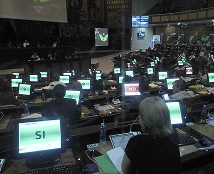 Ejecutivo envía hoy el proyecto impuesto por herencias a la Asamblea