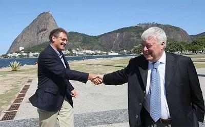 El FBI investiga contratos vinculados a Mundial de Brasil, dice prensa