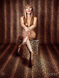 'La tigresa' es la nueva chica Soho