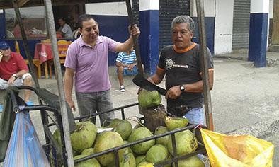 Coco y limón son los más consumidos
