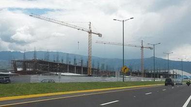 Esperan ejecutar más de 30 proyectos hasta 2017