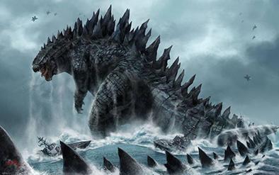 Godzilla es un  ciudadano oficialmente
