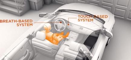 Una herramienta evita que las personas conduzcan ebrias