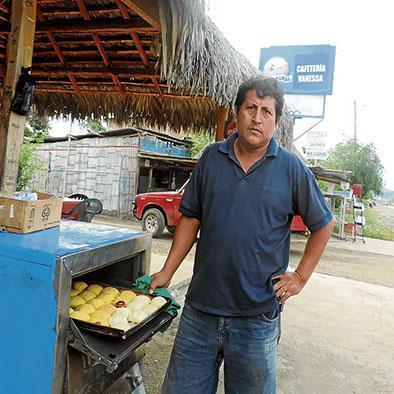 Preocupados porque venden menos tortillas