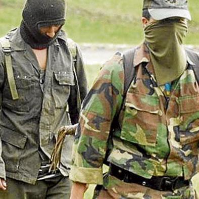 Transportaban cocaína de las FARC, según prensa