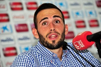 El sevillista Aleix Vidal, nuevo jugador del Barçelona