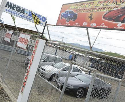 Muta el mercado de carros usados