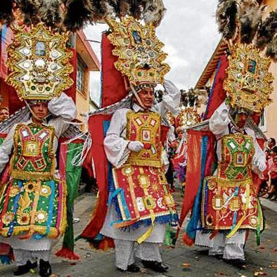 Pujilí, tierra de tradiciones culturales