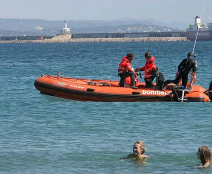 Seis niños ahogados y cinco desaparecidos