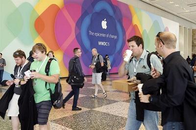 Apple anuncia su nuevo servicio musical Apple Music