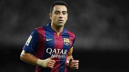 Xavi será presentado el jueves como nuevo jugador del Al-Sadd