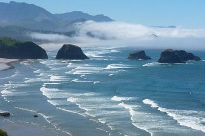 La ONU ve papel clave de océanos en planes contra cambio climático y pobreza