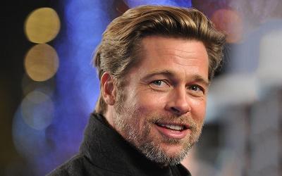 Brad Pitt hará una película bélica con Netflix