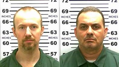 Asesinos escapan de cárcel al estilo de película