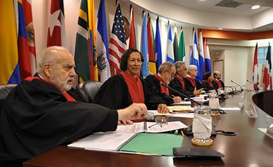 Cidh pide abolir la pena de muerte