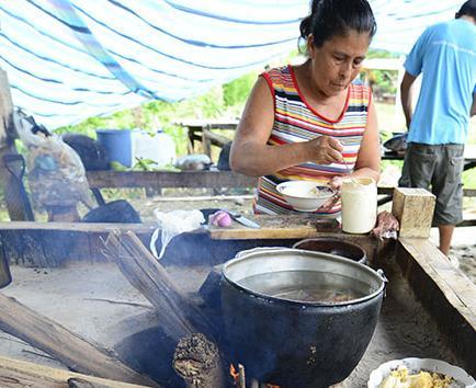 Lo tradicional sigue vivo en la cocina