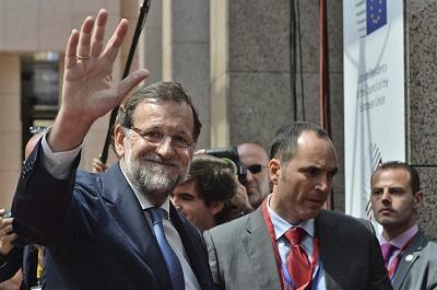 Rajoy defenderá ante la UE la exención de visado para los ecuatorianos