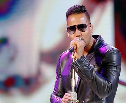 'Rey de la Bachata' cantará en Manta en septiembre