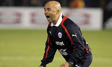 Técnico de Chile: 'Será importante la contundencia en esta Copa América'