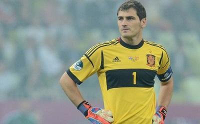 Iker Casillas no seguirá en el Real Madrid, según medio
