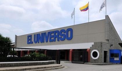 Diario El Universo se acoge al derecho de resistencia