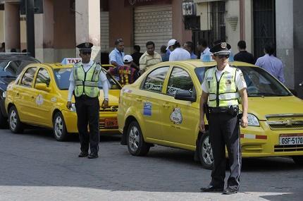 Manabí y Guayas recibirán a agentes de la CTE