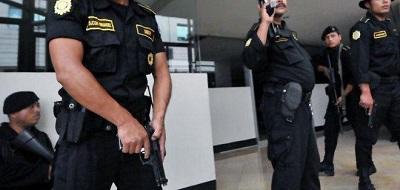 Arrestan en Guatemala a 5 ecuatorianos con pasaporte falso