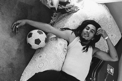 El sueño de Bob Marley
