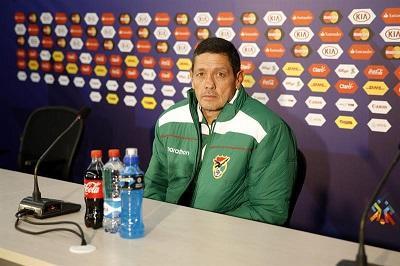 Bolivia cambia su esquema para lograr vencer a México
