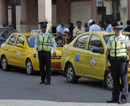 Manabí y Guayas recibirán agentes