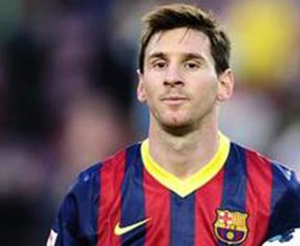 Messi iría a juicio por fraude fiscal