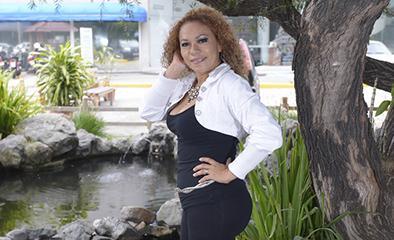 Miriam Pinto llega con cumbia urbana
