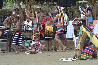 Tienen origen chibcha las lenguas de tsáchilas y chachis