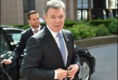 Santos cree que el proceso de paz con FARC debe avanzar más rápido